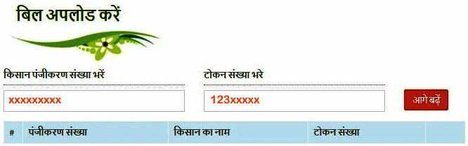 subsidy on agriculture equipment in Uttar Pradesh